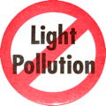 No Light Pollution